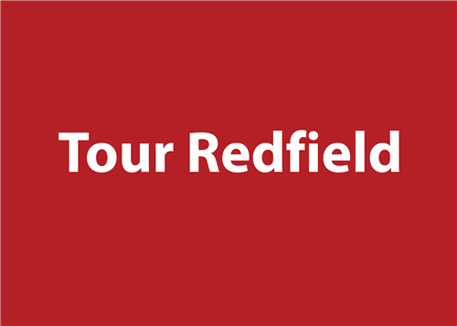 Tour Redfield Elementary School